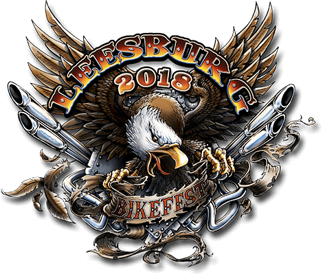 Leesburg Bikefest 2018 - April 27, 28, 29 2018